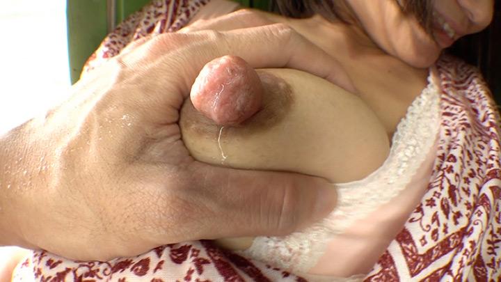 母乳セックス