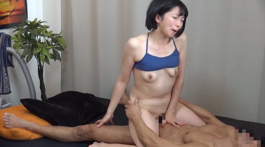 おばさんセックス